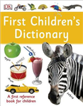 First Children\'s Dictionary