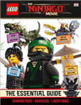 LEGO (R) NINJAGO (R) Movie (TM) The Essential Guide