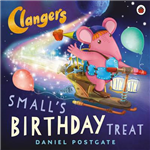 Clangers: Small's Birthday Treat
