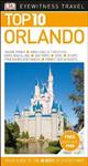 DK Eyewitness Top 10 Orlando