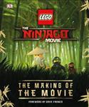 LEGO (R) NINJAGO (R) Movie (TM) The Making of the Movie
