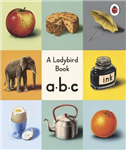 Ladybird Book: ABC