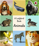 Ladybird Book: Animals