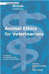Animal Ethics for Veterinarians