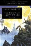 Book of Lost Tales 1