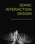 Sonic Interaction Design