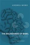Boundaries of Babel