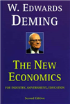 New Economics for Industry, Government, Education