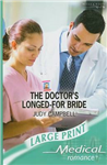 The Doctor's Longed-For Bride