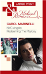 Nyc Angels: Redeeming The Playboy