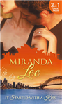 It Started with a Kiss: The Secret Love-Child / Facing Up to Fatherhood / Not a Marrying Man