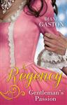 Regency Gentleman's Passion
