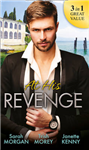 At His Revenge: Sold to the Enemy / Bartering Her Innocence / Innocent of His Claim