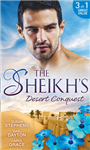 Sheikh's Desert Conquest