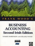 Business Accounting Irish Edition