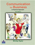 Communication for Business: A Practical Approach