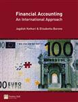 Financial Accounting: An International Approach