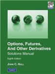 Solutions Manual for Options, Futures & Other Derivatives Gl