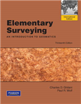 Elementary Surveying with Companion Website Access Card : International Edition