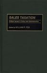 Sales Taxation