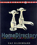 Hildebrands Home Directory