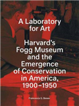 A Laboratory for Art: Harvard\'s Fogg Museum and the Emergence of Conservation in America, 1900-1950