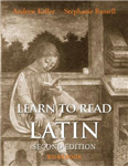 Learn to Read Latin, Second Edition Workbook