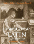 Learn to Read Latin, Second Edition Workbook Part 1