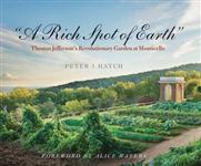 Rich Spot of Earth