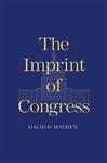 Imprint of Congress