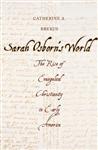 Sarah Osborn's World