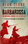Barbarossa: The Russian German Conflict