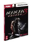 Ninja Gaiden 3: Prima\'s Official Game Guide