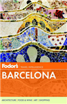 Fodor\'s Barcelona