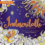 Indescribable Adult Coloring Book
