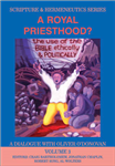 A Royal Priesthood: The Use of the Bible Ethically and Politically - A Dialogue with Oliver O\'Donovan