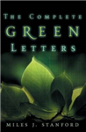 Complete Green Letters