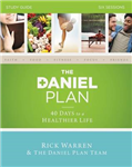 Daniel Plan Study Guide