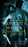 Midnight\'s Master: A Dark Warrior Novel