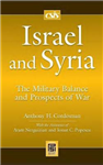 Israel and Syria