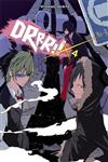 Durarara!!, Vol. 4 (light novel)