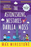 Astonishing Mistakes of Dahlia Moss