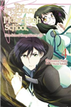 Irregular at Magic High School, Vol. 4 light novel