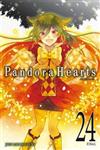PandoraHearts, Vol. 24