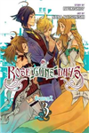 Rose Guns Days Season 2, Vol. 3