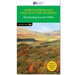 Northumberland & the Scottish Borders