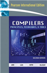 Compilers: Principles, Techniques, and Tools: International Edition