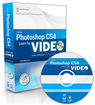 Learn Adobe Photoshop CS4 by Video: Core Training in Visual Communication