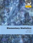Elementary Statistics: International Edition