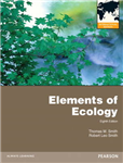 Elements of Ecology: International Edition